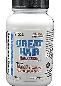 Great Hair vitamins